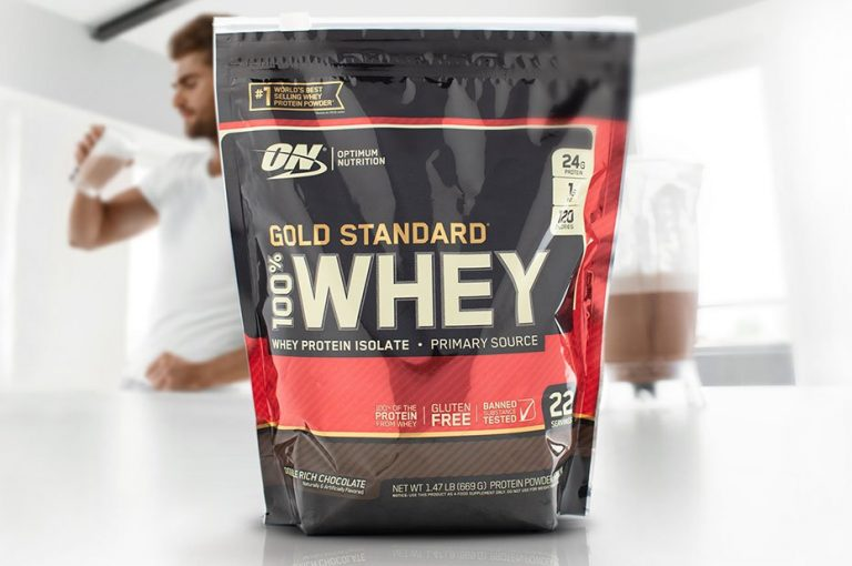 UNDERSTANDING THE BASICS OF WHEY PROTEIN