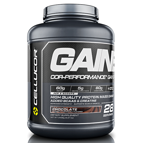 Cellucor Cor-Performance Gainer